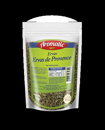 Ervas de Provence