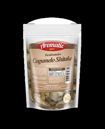 Cogumelo Shitake
