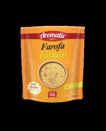 Farofa Tártaro