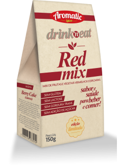 Red Mix
